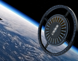 """Watch This Epic """"Trailer"""" for the Commercial Lunar Space Station"""