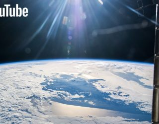 11 Out of This World YouTube Channels About Space and the Cosmos