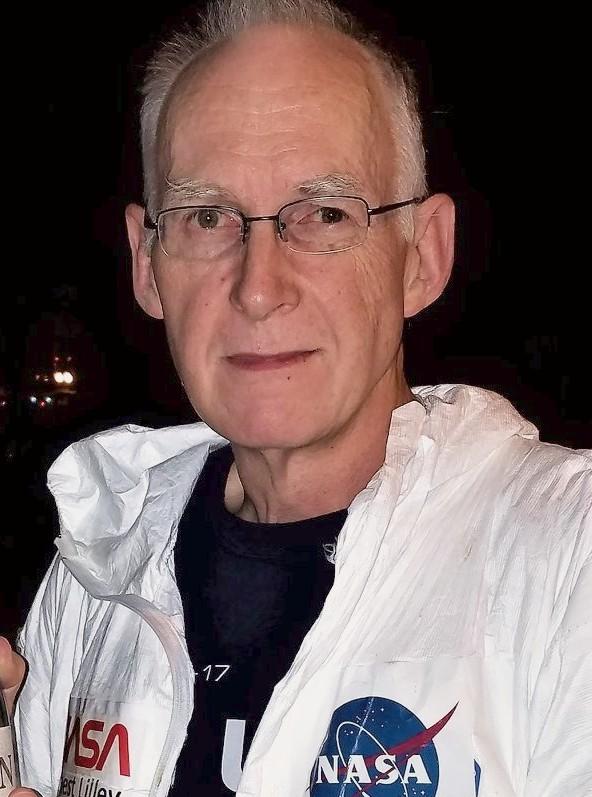 Ernest Lilley