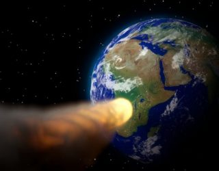How Walter Alvarez Decoded the Chicxulub Asteroid Strike