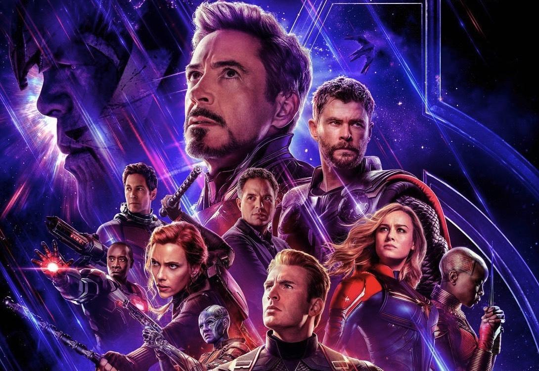 Image result for the avengers endgame