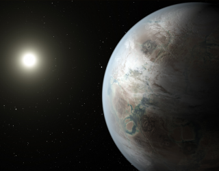 "Newly Found Exoplanet ""Could Offer Conditions Friendly to Life"""