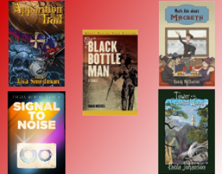 CLUBHOUSE: Reviews: Five Fantasy Novels Worth Reading