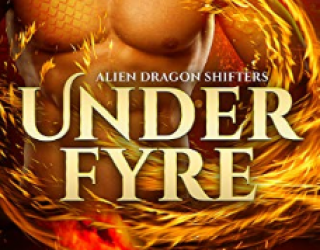New Releases in Science Fiction Romance for a Long Weekend