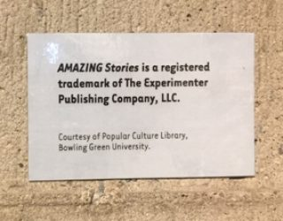 Armstrong Museum Updates It's Exhibit of Amazing Stories Cover