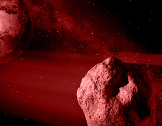 It's Unlikely, but a 164-Foot Asteroid May Hit Earth in September