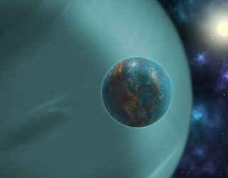 In the Search for Extraterrestrial Life, We Should Look to Exomoons | Digital Trends