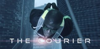 The Courier - Short Film