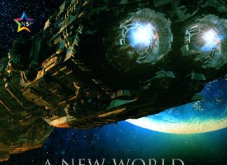Conviction - M.D. Neu - A New World