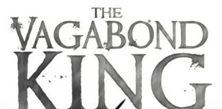 The Vagabond King by Jodie Bond