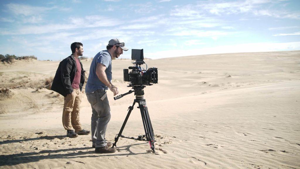 Gill by Kieran Moreira, interview on Recursor.TV