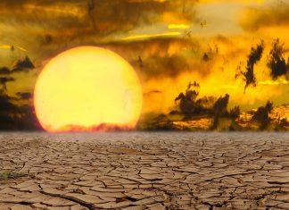 climate change - pixabay