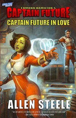Captain Future Serie