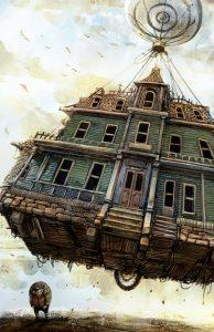 milo-under-the-house