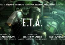 E.T.A. - Scifi Short Film
